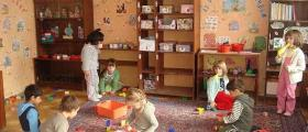 Образователна дейност - Община Хайредин