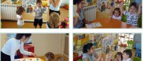 Обучение английски език деца в София-Панчарево