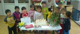 Обучение деца 3-6 години в Габаре – Бяла Слатина