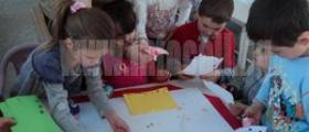 Обучение деца 3-7 години в Главиница