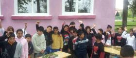 Обучение деца с умствена изостаналост в община Провадия