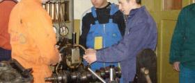 Обучение Електрообзавеждане в Генерал Тошево