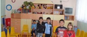 Обучение и възпитание на деца от 44 ОДЗ Калина в София-Ботунец