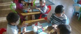 Обучение и възпитание на деца в Кърналово-Петрич