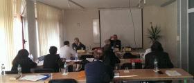 Обучение индустриален мениджмънт квартал Дървеница