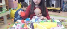 Обучение на деца от 1 до 7 години в София-Овча купел