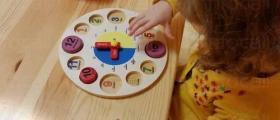 Обучение на деца от 3 до 7 години в Дерманци-Луковит