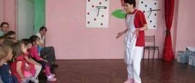 Обучение на деца от 3 до 7 години в Езерче-Цар Калоян