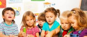 Обучение на деца от 3 до 7 годинки в Младост 1