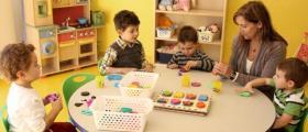 Обучение на деца в град Русе