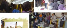 Обучение на деца в подготвителна група - ОУ Иван Вазов Видин