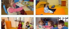 Обучение на деца в подготвителна група София-Панчарево