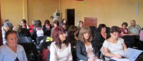 Обучение на директори в Добрич