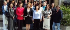 Обучение на докторанти в София - БГео Милев