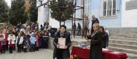 Обучение на ученици - Първо ОУ Свети Климент Охридски град Сандански