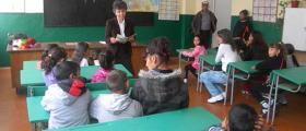 Обучение на ученици до 8 клас в Малки Искър - Етрополе