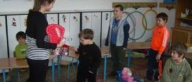 Обучение на ученици град Ямбол