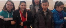 Обучение на ученици от 1 до 12 клас в Каолиново-Шумен
