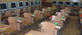 Обучение на ученици от 1 до 8 клас - ОУ Иван Вазов Видин
