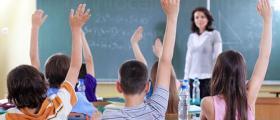Обучение на ученици от 1 до 8 клас