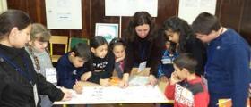 Обучение на ученици от 1 до 8 клас в Брестница-Ябланица