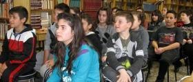 Обучение на ученици от 1 до 8 клас в град Варна