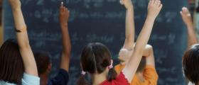 Обучение на ученици от 1 до 8 клас в Жълти бряг - Хасково