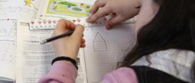 Обучение на ученици от 1 до 8 клас в област София