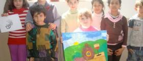 Обучение на ученици от 1 до 8 клас в община Полски Тръмбеш