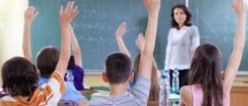 Обучение на ученици от 1 до 8 клас в Сваленик-Иваново