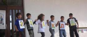 Обучение на ученици в Бяла