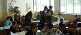 Обучение на ученици в Бистрица-София