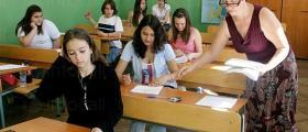Обучение на ученици в Борован-Враца