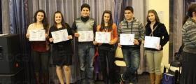 Обучение на ученици в Бургас