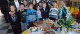 Обучение на ученици в Доброславци-София