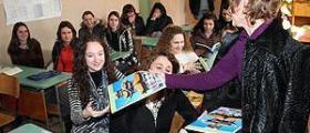 Обучение на ученици в Пловдив