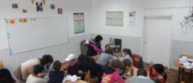 Обучение на ученици в Силистра