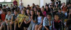 Обучение на ученици в Тенево