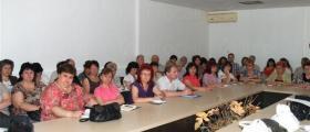 Обучение на учители в Шумен