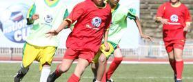 Обучение по футбол в Пловдив
