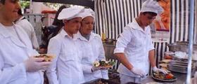 Обучение по готварство