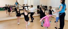 Обучение по хореография в жк. Тракия