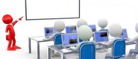 Обучение по информационни технологии в жк. Тракия