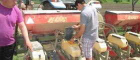 Обучение по Механизация на селското стопанство в Ковачица-Лом