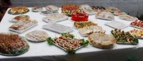 Обучение по производство на кулинарни изделия