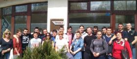 Обучение Приложно програмиране в София-Света Троица