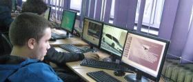 Обучение радио и телевизионна техника в София-Света Троица