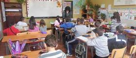 Обучение ученици от 1 до 12 клас в Лясковец