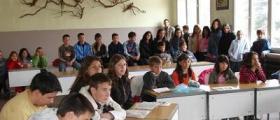 Обучение ученици от 1 до 8 клас