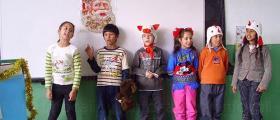 Обучение ученици от 1 до 8 клас в Община Средец